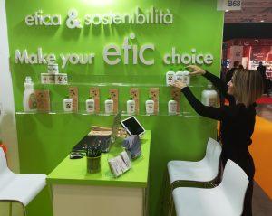 Etic.a e Sostenibilità al Marca 2020